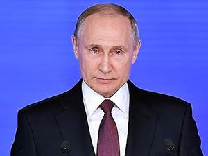 Putin: 'Kürdistan halkını destekliyorum'