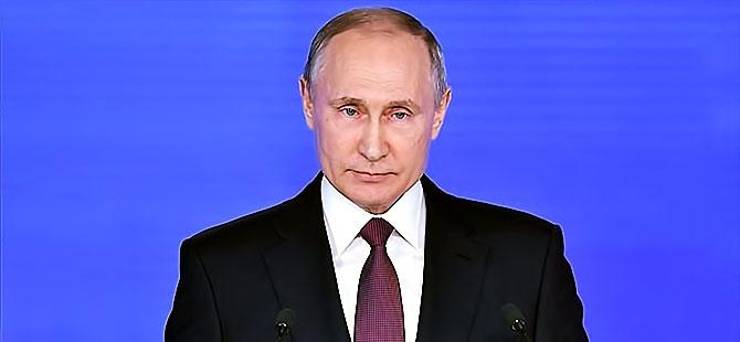Putin: S-400 dünyanın en iyi sistemi