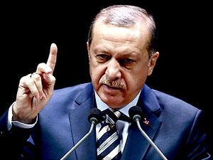 Erdoğan, başdanışmanını 'fena fırçaladı' iddiası