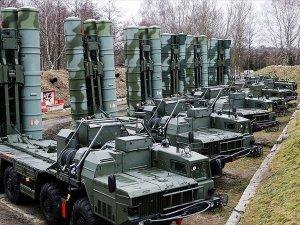Rusya: Türkiye'ye verilecek S400'lerin üretimine başlandı
