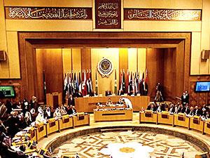 Arap Birliği: Anlaşma gözden geçirilmeli