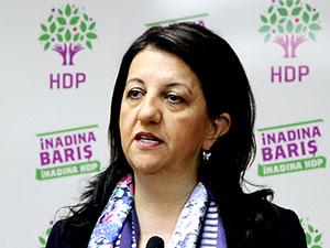 Buldan'dan Akşener'e: Ben dahil hiçbir Kürt oy vermeyecek
