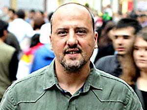 Ahmet Şık: İstanbul'dan HDP milletvekili adayıyım