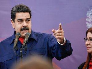 G7 liderleri: Venezuela seçimlerini reddediyoruz