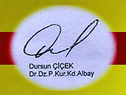Albay Çiçek, tutuklanma talebi ile mahkemede
