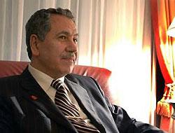 Arınç CHP ve MHP'yi fena vurdu