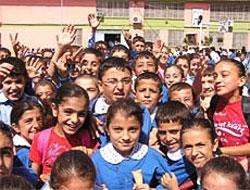 Kayseri'de okullar 1 hafta tatil