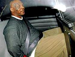 Mike Tyson tutuklandı!