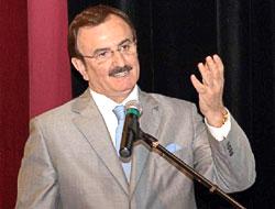 Eski Bursa Belediye Başkanı Şahin öldü