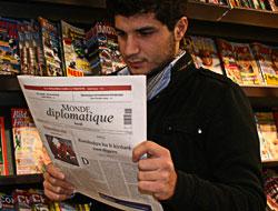 Le Monde Diplomatique Kürtçe çıktı