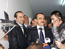 Cezaevinden Kürtçe konuşmaya vize