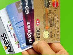 Kredi kartlı borçlusu sayısı psikolojik sınırı geçti