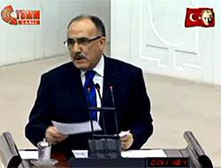 Atalay 'Açılım'ın ilk adımını açıkladı