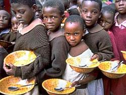 BM Başkanı açlığa dikkat çekmek için oruç tutacak