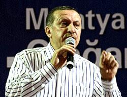 Başbakan Erdoğan Malatya'da