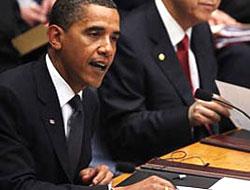 Obama'dan gözdağı: Yeni krizler çıkabilir
