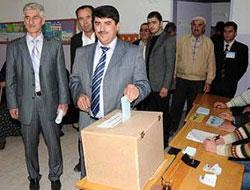 Burdur'da Seçim Sonuçları Belli Oldu