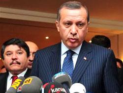 Erdoğan'dan Beyaz Saray'a 4 kritik mesaj