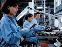 Kamuda istihdam yüzde 2 arttı