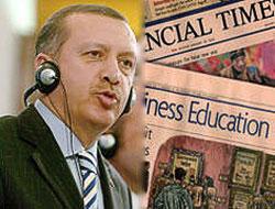 İngiliz basını: Ankara, Orta Doğu lideri oluyor