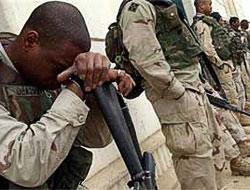 Amerikan ordusunda 140 intihar vakası