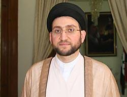 El Hekim, Zeynebiye Camii'ni ziyaret etti