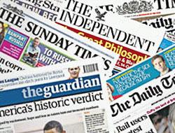 İngiltere basın özetleri (19 Kasım)