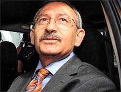 Kemal Kılıçdaroğlu fena çarketti