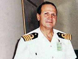 Emekli Albay Varımlı'ın şüpheli ölümü
