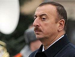 Aliyev: Askeri güç kullanma hakkımız saklı
