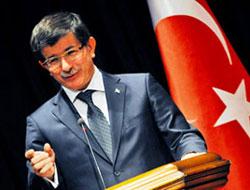 Ahmet Davutoğlu: Evet yeni Osmanlıyız