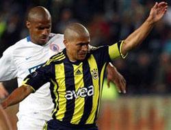 Alex: Fenerbahçe alarm veriyor