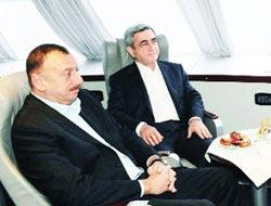 Bakü-Erivan ilişkilerinde ilerleme