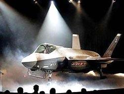 F-35 uçaklarının yazılımı verilmeyecek