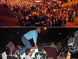 Çanakkale'de 'Kürt' gerilimi
