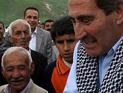 Günay'dan Hakkarililere Kürtçe selam