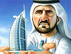 Piyasalarda Dubai korkusu!