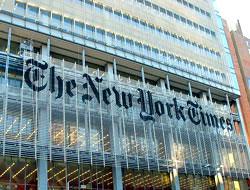 NYT: Türkiye, ABD'nin deli gömleğinden kurtuldu