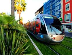 İstanbul'a yeni tramvaylar geliyor