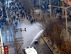 PKK'nın kuruluş yıldönümünde olaylar çıktı