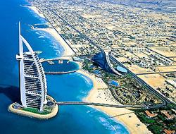 Dubai üzerinden kim vuruluyor?