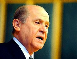 Bahçeli'ye Diyarbakır'a gitme uyarısı!