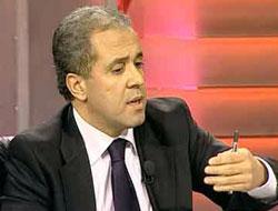 Şamil Tayyar köşe yazarlığını bırakacak!
