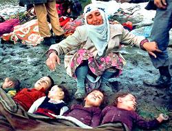 Sabra ve Şatilla katliamı unutulmadı