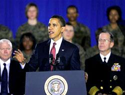 Afganistan'a 30 Bin ABD Askeri Daha