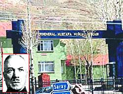 CHP'li belediyeden Org. Muğlalı adına işhanı