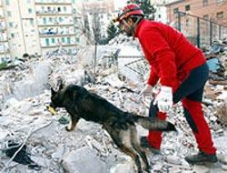 Dünya, depremi İstanbul'da konuşacak