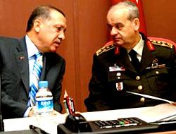 YAŞ toplantısından 2 askere irtica ihracı!