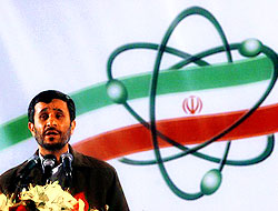 İran masadan kalkmıyor!