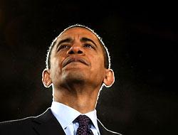 Obama: Cheney ile anlaşamıyoruz